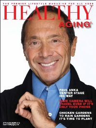 healthy aging paul anka cover